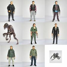 Action Figure TV, Movie & Video Game Action Figures without Packaging