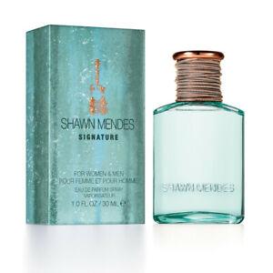Shawn Mendes Signature Profumo Unisex Edp Eau De Parfum Spray 30 Ml