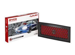Ryco 02 Rush Performance Air Filter A1426RP fits Subaru Forester 2.5 AWD (SG)...