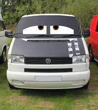 VW T4 Transporter Window Screen Cover Campervan Wrap Eyes Blackout Blind Frost