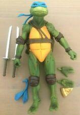 Teenage Mutant Ninja Turtles movie action figure LEONARDO TMNT neca knock off