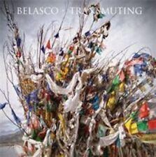 BELASCO - TRANSMUTING NEW CD