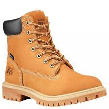 Timberland Pro Women'S 6 дюймов (примерно 15.24 см) пшеницы водонепроницаемые рабочие ботинки, стальной или мягкий носок