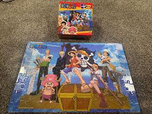 Shonen Jumps One Piece Jigsaw Puzzle 100pc. Mattel