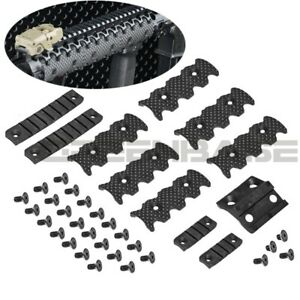 CMR Rail Covers PTS Centurion Arms CMR Accessory Pannel Covers Rail Protectors