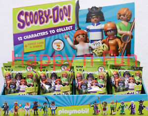 Playmobil ® Scooby Doo 70717- figure Mystery - modèle au choix - neuf - série 2