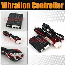 Universal LED DRL Daytime Running Light Controller Auto On/Off Vibration Sensor