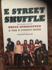 E street band book