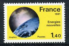 STAMP / TIMBRE FRANCE NEUF N° 2128 ** ENERGIES NOUVELLES