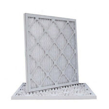 30x30x1 Ultimate Allergen Merv 13 Replacement AC Furnace Air Filter (12 Pack)