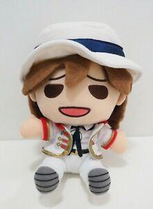 "Uta no Prince-sama Super Reiji Kotobuki Plush 8"" NO Voice Box Toy Doll Japan"