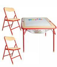 Children S Table And Chair Sets For Sale Ebay