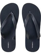 NWT Men's FLIP FLOPS Old Navy Sandals SIZE 10-11 NAVY BLUE Shoes pool beach
