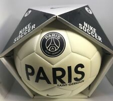Nike Soccer Ball Prestige Size 5 Paris Saint - Germany 2016-17 [Sc3003 100 ]