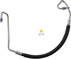 For Chevrolet Silverado 2500 GMC Power Steering Pressure Line Hose Assy Gates