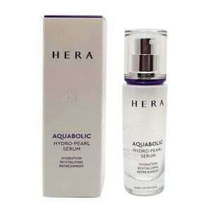 HERA Aquabolic Hydro Pearl Serum 40ML/ 1.35 oz Moisturizing Revitalizing