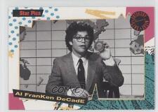 1992 Star Pics Saturday Night Live #121 Al Franken Decade Non-Sports Card 0l1