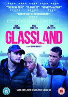 Glassland DVD Neuf DVD (KAL8457)