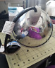 Woods Clamp Lamp with 10Inch Reflector And Bulb Guard 300 Watt Bulb 6 Foot Cord