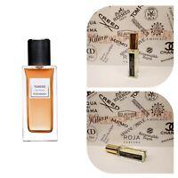 Yves Saint Laurent Tuxedo - 17ml Perfume extract base decanted Eau de Parfum