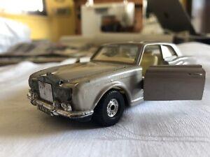 *VINTAGE* Rolls-Royce Corniche Model