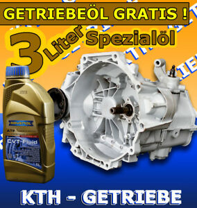 JJV Generalüberholt Getriebe  VW 2.0 - Touran, Caddy, 12-m Gewährleistung