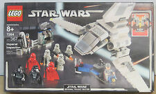 Lego Star Wars 7264 Imperial Inspection New Sealed