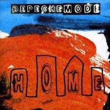 Home Pt.2 Depeche Mode Audio CD Used - Good
