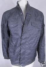 Paul Frank Windbreaker Jacket Dark Gray (S)