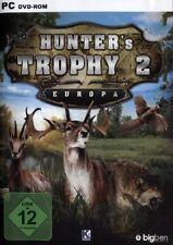 Hunter´s Trophy 2 - Europa - PC Game - *NEU*