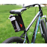 Bicycle Saddle Bag Cycling Bike Under Seat Bag Water Bottle Holder Pouch Pack US