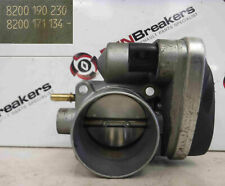 Renault Megane 2002-2008 2.0 16v Throttle Body F4R 771 8200190230 8200171134