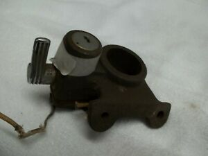 1937-38 Buick Steering Column Ignition Switch 80-90 Series