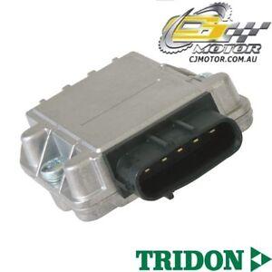 TRIDON IGNITION MODULE FOR Toyota 4 Runner VZN130 08/91-06/96 3.0L