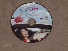"""New Adventures of Old Christine""! RARE DVD! 4 episodes of TV Show! RARE WB DVD"