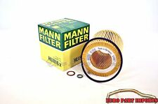 BMW E60-66 E81-89 E90-93/ F10-13 F20-23 F30-34 Mann Oil Filter HU816X OEM Qty