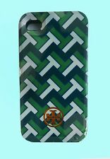 TORY BURCH Multi Color Hard-Shell iPhone 4 Cover Case Msrp $48