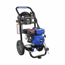 Quip-All 2,700 PSI 2.3 GPM Gas Pressure Washer (CARB)  2700GPW New