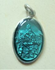 Our Lady of Knock Pray For Us Medal Virgin Mary