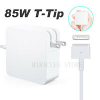 Macbook pro charger, 85W Power Adapter Replacement for Macbook Pro-15/17 Inch