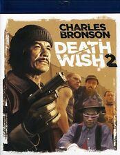 Bronson,Charles - Death Wish 2 (2012, Blu-ray NEW)