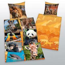 Animals Home Bedding for Children