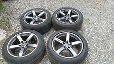Mercedes vito 18 alloy wheels 235 50 ex-loads tyre