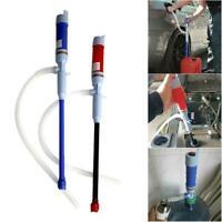 Batteriebetriebene Elektro Syphon Öl-Wasser-Benzin-Flüssigkeitspumpe Rohr H Y6J5