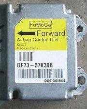 ECU MAZDA 2  AIRBAG  CONTROL MODULE DF73-57K30B