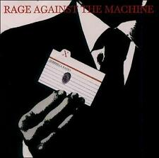 Rage Against the Machine : Guerilla Radio  Without a Face CD