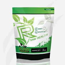 Noopept 99 % 60 Tablets 30mg Raw Powders Improves Mood Sleep Reduces Fatigue