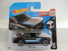 Hot Wheels 2015 Treasure Hunt 44/250 HW City Rocketfire Short Card
