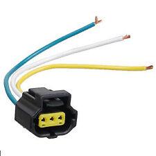 Ford alternator harness connector plug voltage regulator pigtail 6g 6th generati