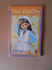 TEMI D'AMORE #5 di 14 - Yuu Yabuuchi Planet Manga [G922]